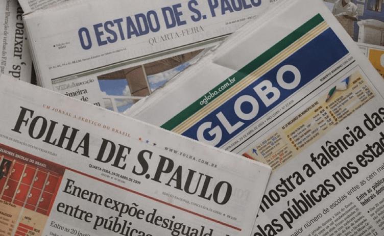Anunciar Imóveis no Jornal Impresso