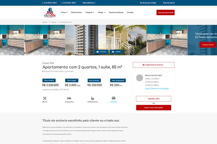 Anunciar Imóveis no Site Imobiliário