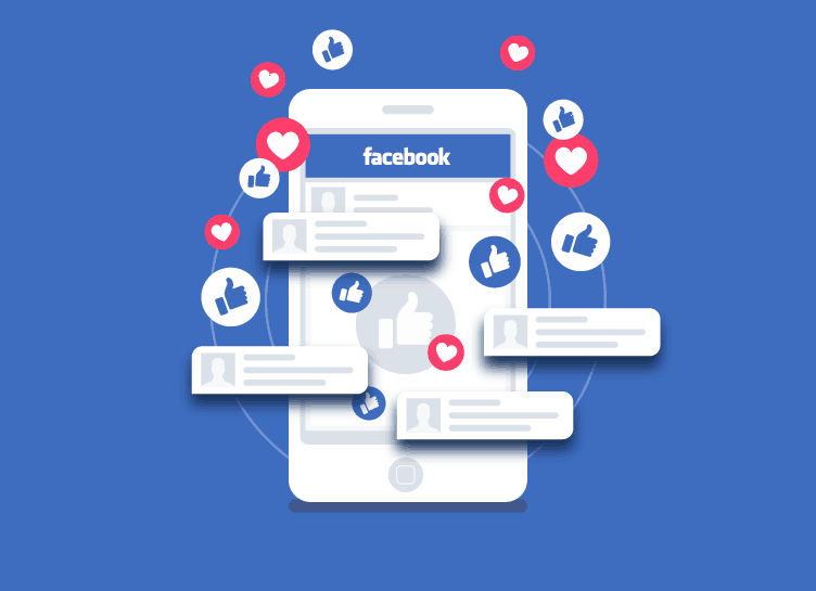 Facebook para corretor de imóveis