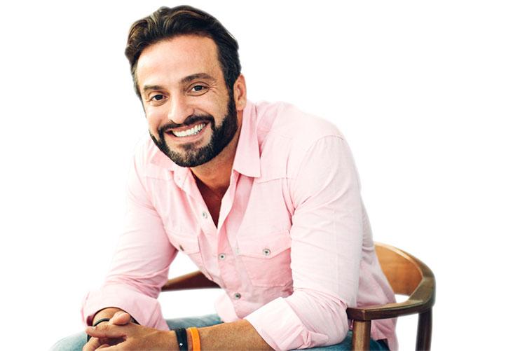 Palestrante Guilherme Machado