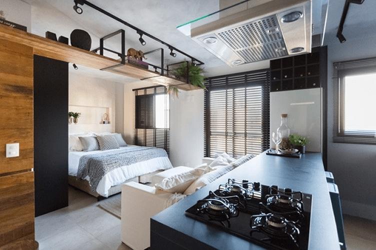 Micro Casas (apartamento)