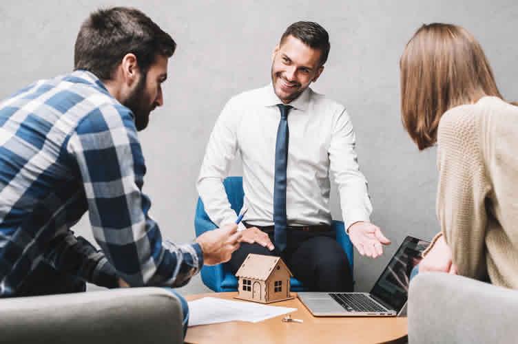 bom relacionamento entre cliente - correspondente bancário e corretor de imóveis para vender mais imóveis
